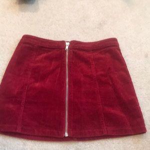 Forever 21 Girls skirt
